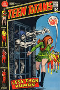 Teen Titans Vol 1 33