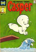 The Friendly Ghost, Casper Vol 1 3
