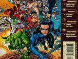 Titans Secret Files and Origins Vol 1 2