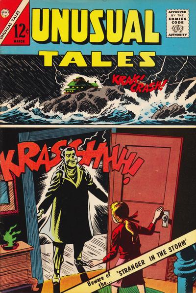 Unusual Tales Vol 1 38