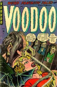 Voodoo Vol 1 13