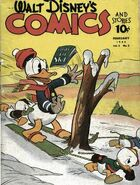 Walt Disney's Comics and Stories Vol 1 29