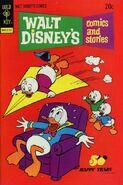 Walt Disney's Comics and Stories Vol 1 398