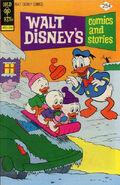 Walt Disney's Comics and Stories Vol 1 425