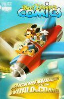 Walt Disney's Comics and Stories Vol 1 706
