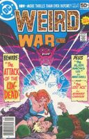 Weird War Tales Vol 1 67