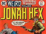 Weird Western Tales Vol 1 37