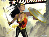 Wonder Woman Vol 1 614