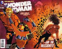 Wonder Woman Vol 4 19