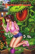 Wonderland Annual Vol 1 2010