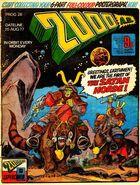 2000 AD Vol 1 26