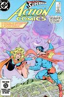 Action Comics Vol 1 555