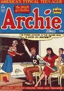 Archie Vol 1 34