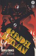 Batman Grendel Vol 1 2