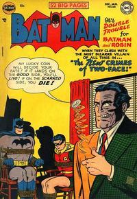 Batman Vol 1 68