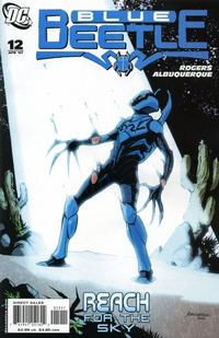 Blue Beetle Vol 7 12