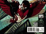 Captain America and Falcon Vol 1 1