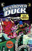 Destroyer Duck Vol 1 2