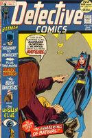 Detective Comics Vol 1 422