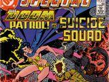 Doom Patrol and Suicide Squad Special Vol 1 1