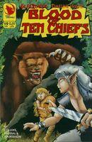 Elfquest Blood of Ten Chiefs Vol 1 19