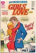 Girls' Love Stories Vol 1 160