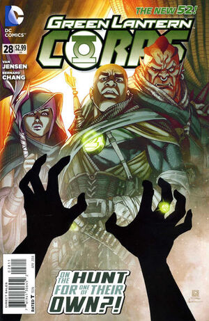 Green Lantern Corps Vol 3 28.jpg