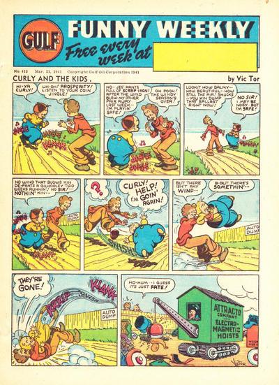 Gulf Funny Weekly Vol 1 413