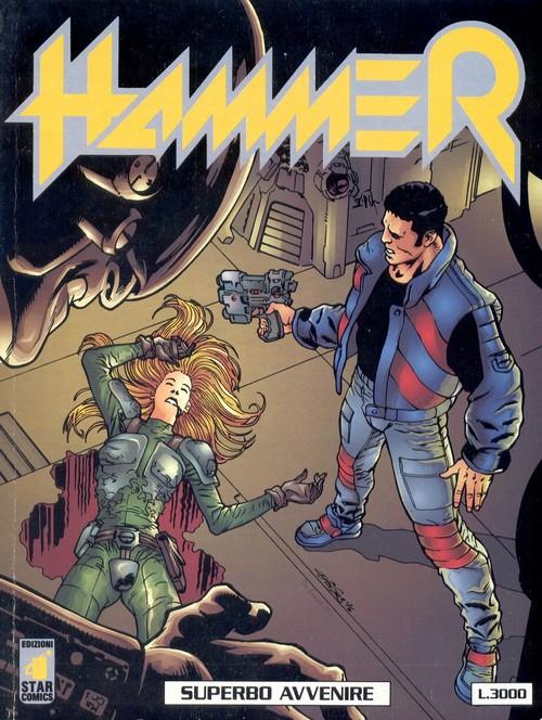 Hammer Vol 1 10