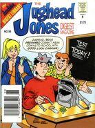 Jughead Jones Comics Digest Vol 1 98