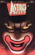 Kurt Busiek's Astro City Vol 1 3