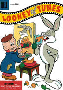Looney Tunes and Merrie Melodies Comics Vol 1 167