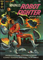 Magnus Robot Fighter Vol 1 17