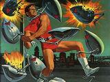 Magnus, Robot Fighter Vol 1 17