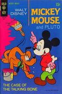 Mickey Mouse Vol 1 125