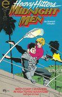 Midnight Men Vol 1 1