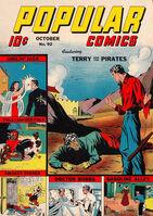 Popular Comics Vol 1 92