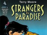 Strangers in Paradise Vol 2 12