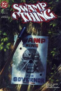 Swamp Thing Vol 2 112