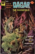 Tales of Sword and Sorcery Dagar the Invincible Vol 1 11 Whitman