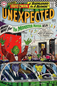 Tales of the Unexpected Vol 1 94