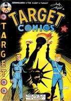 Target Comics Vol 1 41