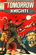 Tomorrow Knights Vol 1 4