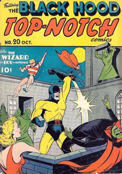 Top-Notch Comics Vol 1 20