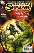 Trials of Shazam Vol 1 3