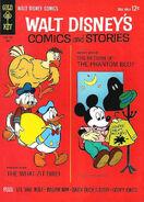 Walt Disney's Comics and Stories Vol 1 284