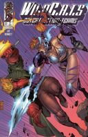 WildC.A.T.s Covert Action Teams Vol 1 19