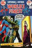 World's Finest Comics Vol 1 220