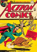 Action Comics Vol 1 75