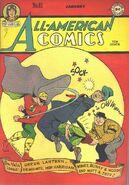 All-American Comics Vol 1 81